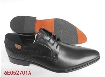Bild på Vannucci Shoes 6E052701A