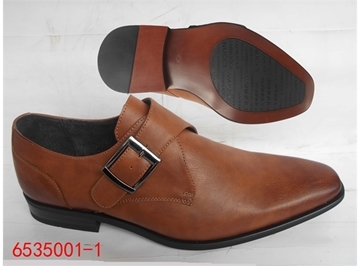 Bild på Vannucci Shoes 6535001-1